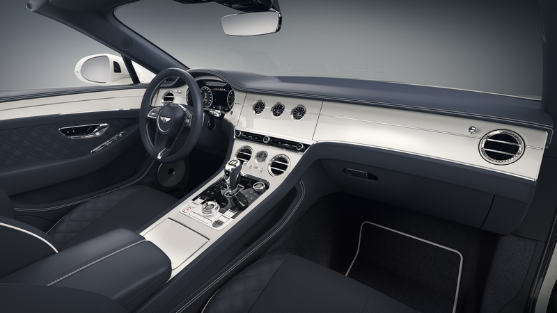Bavarian Edition by Mulliner int
