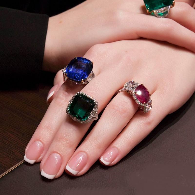 Bayco Jewels at Baselworld 2017-