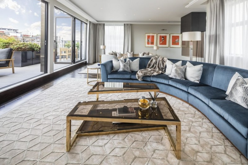 Be inspired by Award-winning Mayfair Penthouse-04