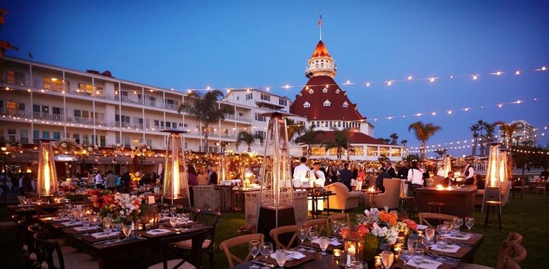 Beach Village at Hotel del Coronado, Curio Collection by Hilton
