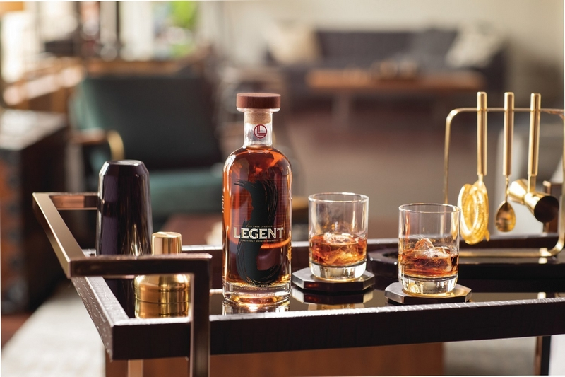 Beam Suntory Introduces Legent, A Masterful Collaboration Between Two Celebrated Whisky Legends
