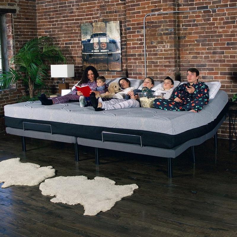 Bedding Mart -family bed--