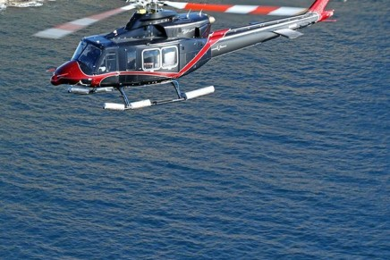 Bell Helicopter opens official customization and delivery center in Europe