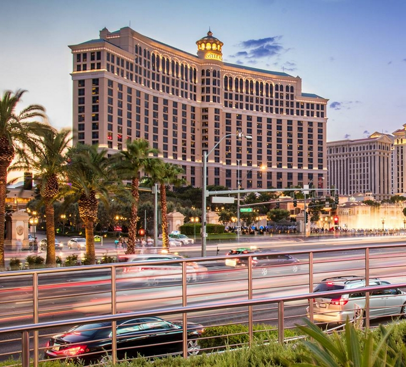 Bellagio Las Vegas photos 2l2