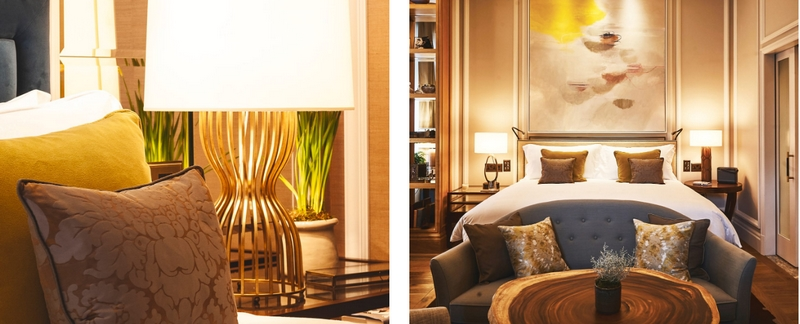 Belmond Cadogan Hotel London-rooms and suites