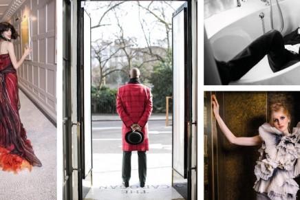 A multi-million-pound historic renovation brings Belmond Cadogan Hotel back on stage
