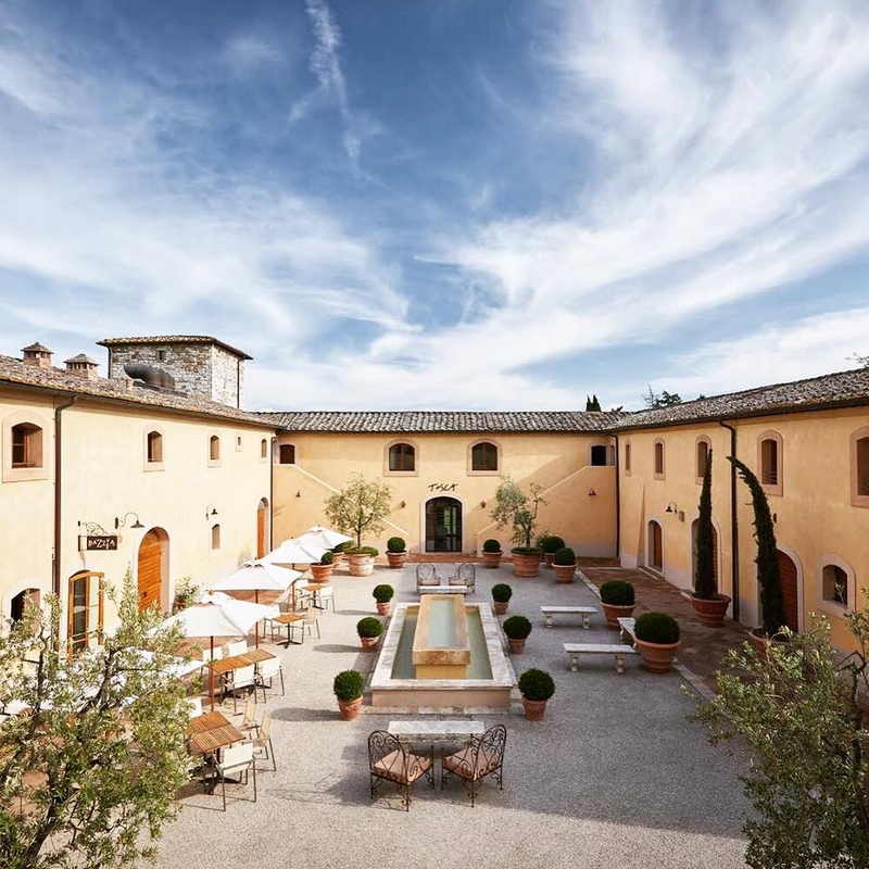 Belmond Castello di Casole photos 2019