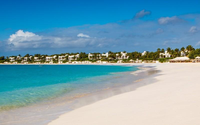 Belmond acquires Caribbean Resort – Cap Juluca in Anguilla-