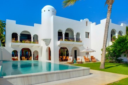 Belmond acquires a 96-key luxury resort on the Caribbean island of Anguilla, British West Indies