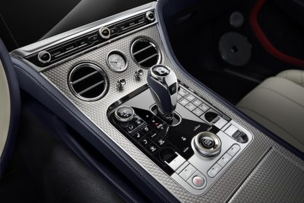 Bentley Mulliner raises the bar for luxury open-top Grand Touring