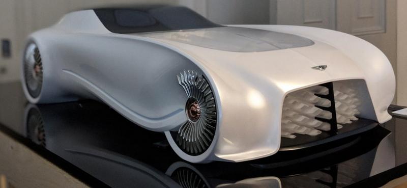 Bentley Future British Luxury, Shyamal Kansara