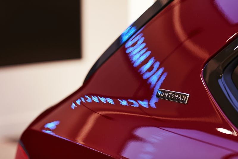 Bentley Huntsman collaboration 2019 -03