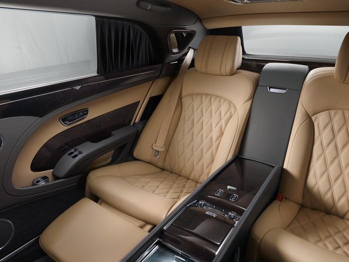 Bentley Launch World's First Super-Fast In-Car Wi-Fi System-Mulsanne EWB 3