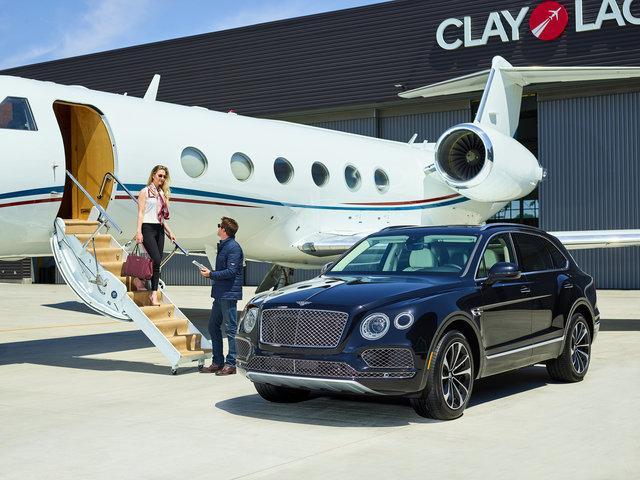 Bentley on Demand 2017