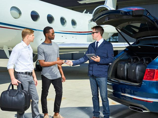 Bentley on Demand - Bentley launches a new luxury concierge experience-