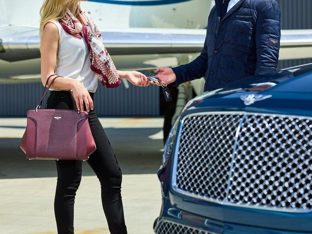 Bentley on Demand - Bentley launches a new luxury concierge experience