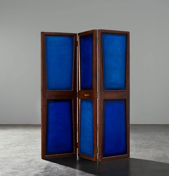 Berluti The Folding Screen 2019 - Pierre Jeanneret Limited Edition