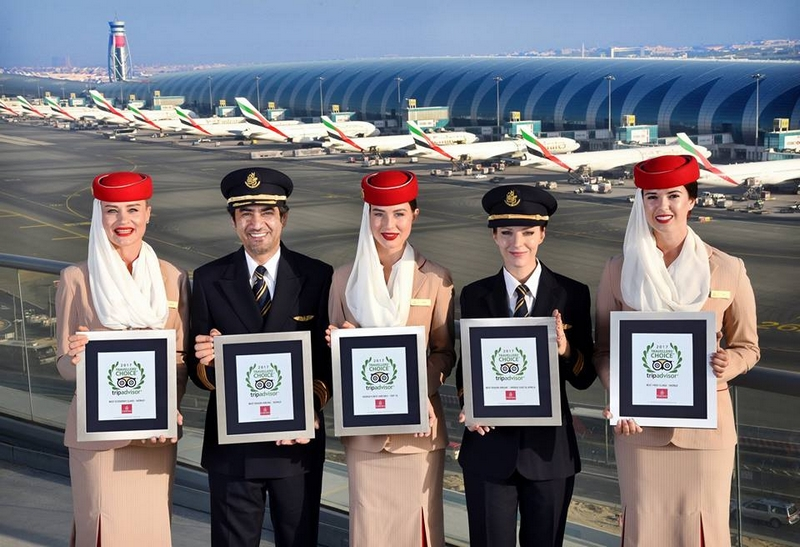 Best Airline in the World in 2017
