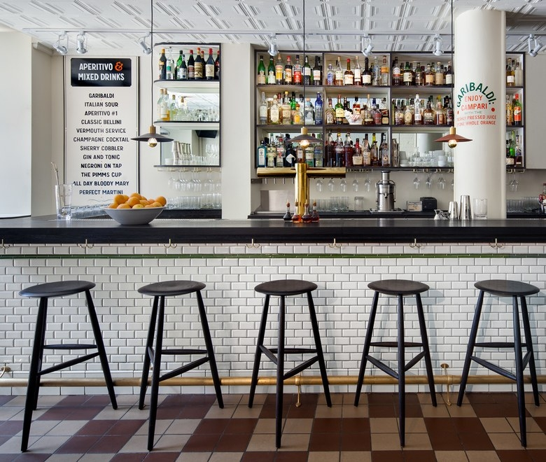 Best Bar of the world