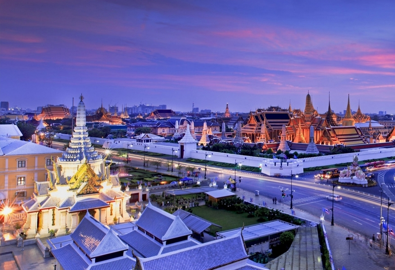 Best Countries to Start a BusinessThailand
