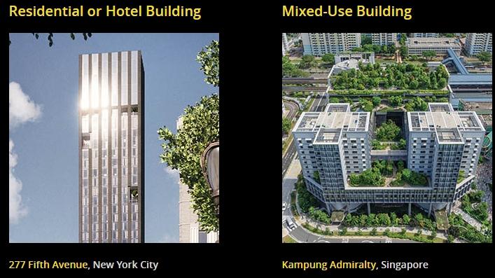 Best Tall Building Worldwide - 2019 CTBUH Tall Building Awards - Photo 3