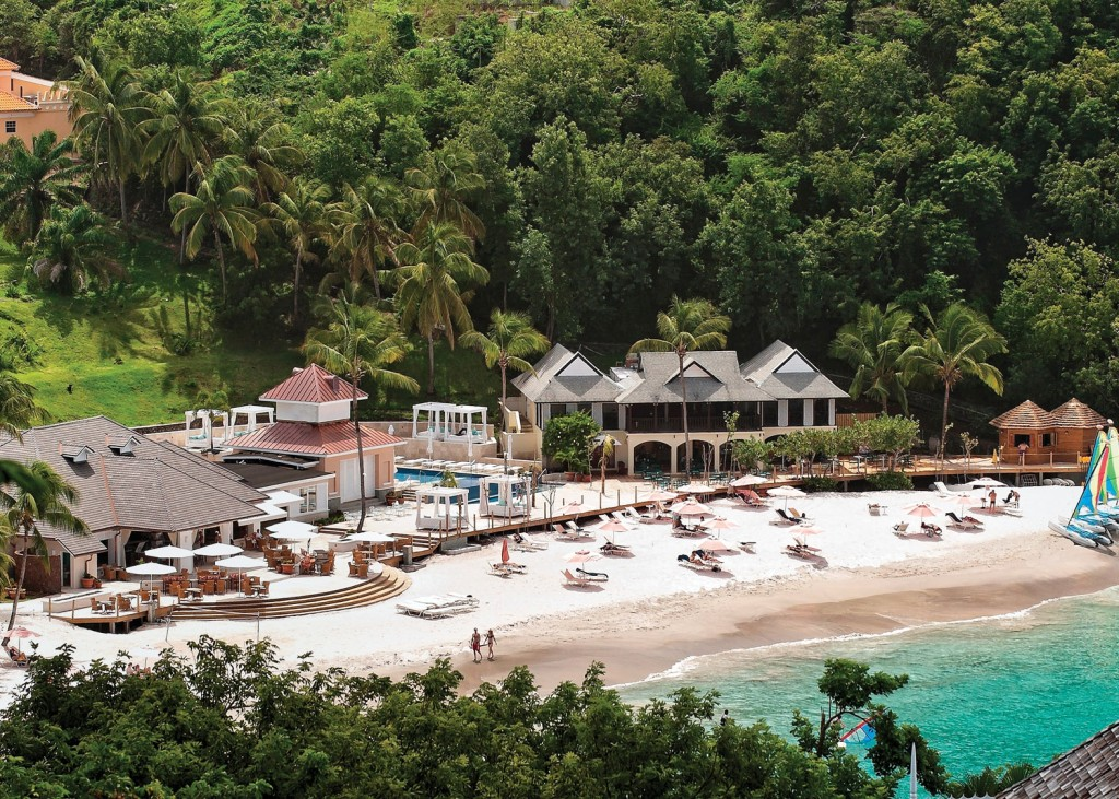 Best Wellness Program - BodyHoliday Saint Lucia Castries, St. Lucia