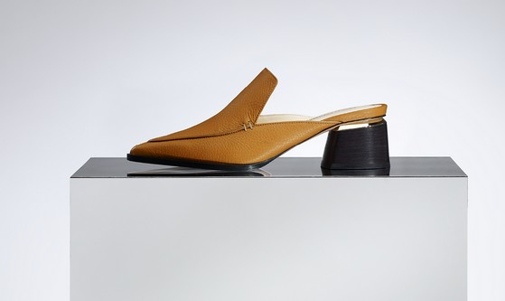 Beya Mules exclusive to Net-A-Porter