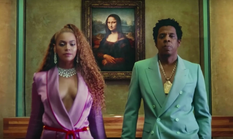 Beyonce and Jay_Z boosted annual visitor numbers by a quarter.