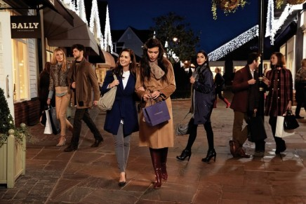 Bicester Village: top UK tourist attraction and shopping Shangri-la