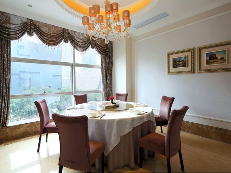 Bing Sheng Mansion