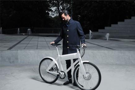 Biomega Oko e-bike – the city pedelec with a fashionable twist