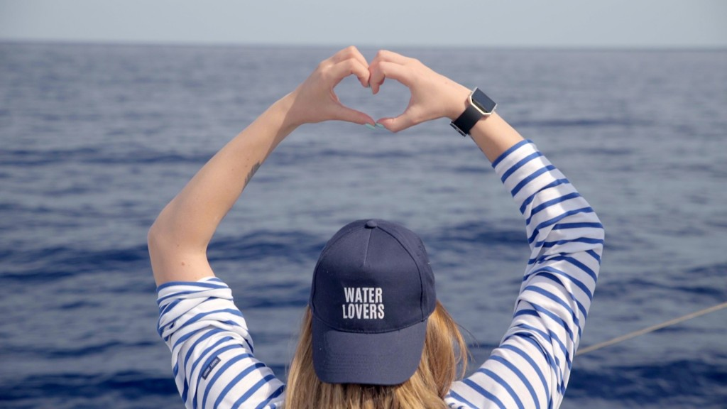 Biotherm Water Lovers Expedition