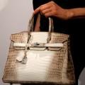 Birkin Himalays handbag at Christie's Hong Kong Auction 2017