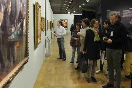 Louvre Abu Dhabi scoops up 300 masterpieces from France