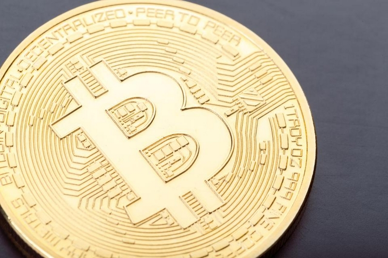 Bitcoin - Your Next Investment
