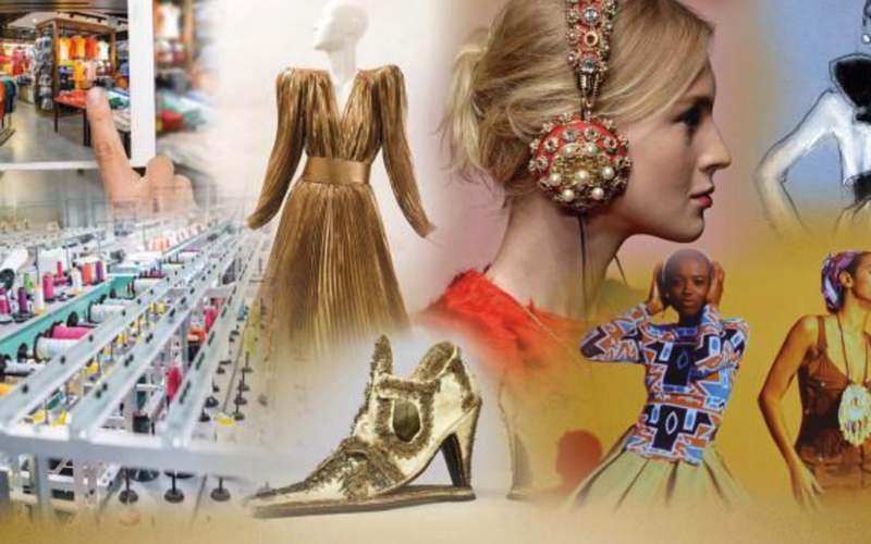 Bloomsbury Fashion Central resources