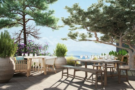 Premiering In 2018: EditionIs Taking The Hospitality Industry Into Uncharted Areas With Seven New Hotels