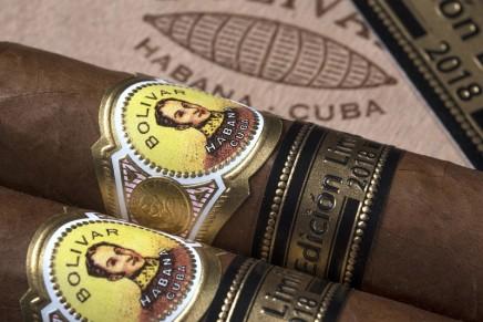 Bolívar Soberano – A new Edicion Limitada for the most demanding Habano lovers