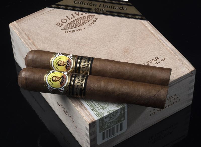 Bolivar Soberano Edition Limitada