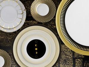 Bonadea Claire de Lune Luxury Set