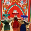 Bond No. 9 Dubai Emerald, Ruby and Indigo