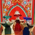 Bond No. 9 Dubai Emerald, Ruby and Indigo