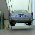 Bond in Motion London Film Museum -