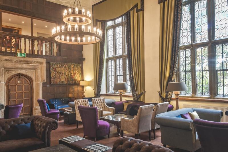 Boringdon Hall Hotel -