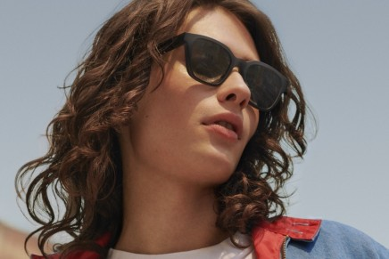 Bose's new Frame wearables look and act like classic sunglasses — until you turn them on