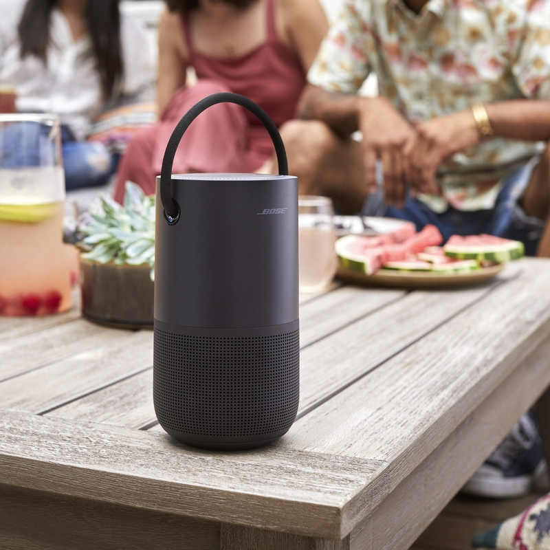 Bose Portable Home Speaker 2019-