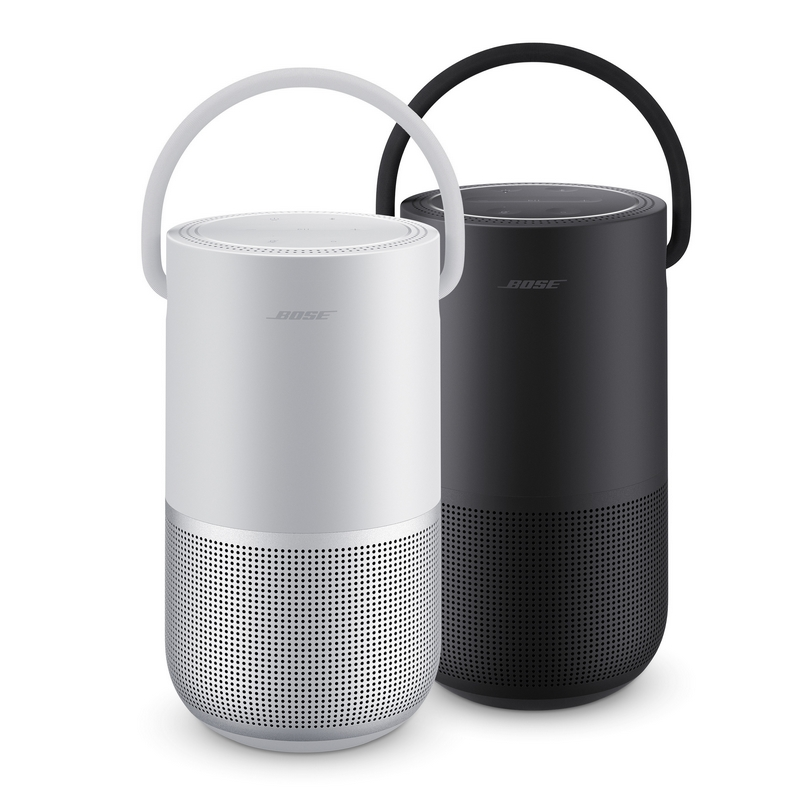 Bose Portable Home Speaker 2019-02