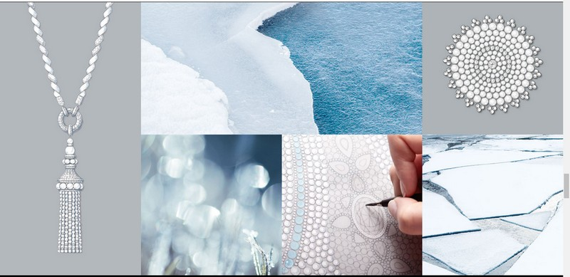 Boucheron Hiver Imperial collection