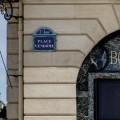 Boucheron  Place Vendome
