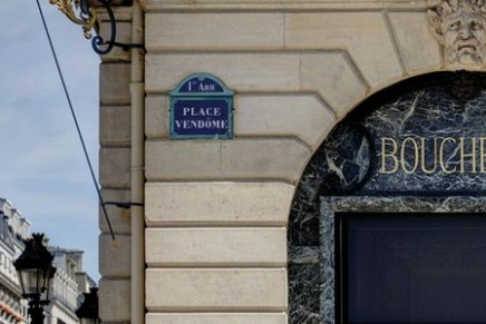 Kering's Boucheron jewelry house has a new CEO